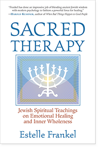 Jewish Spiritual Teachings on Emotional Healing and Inner Wholeness, by Estelle Frankel